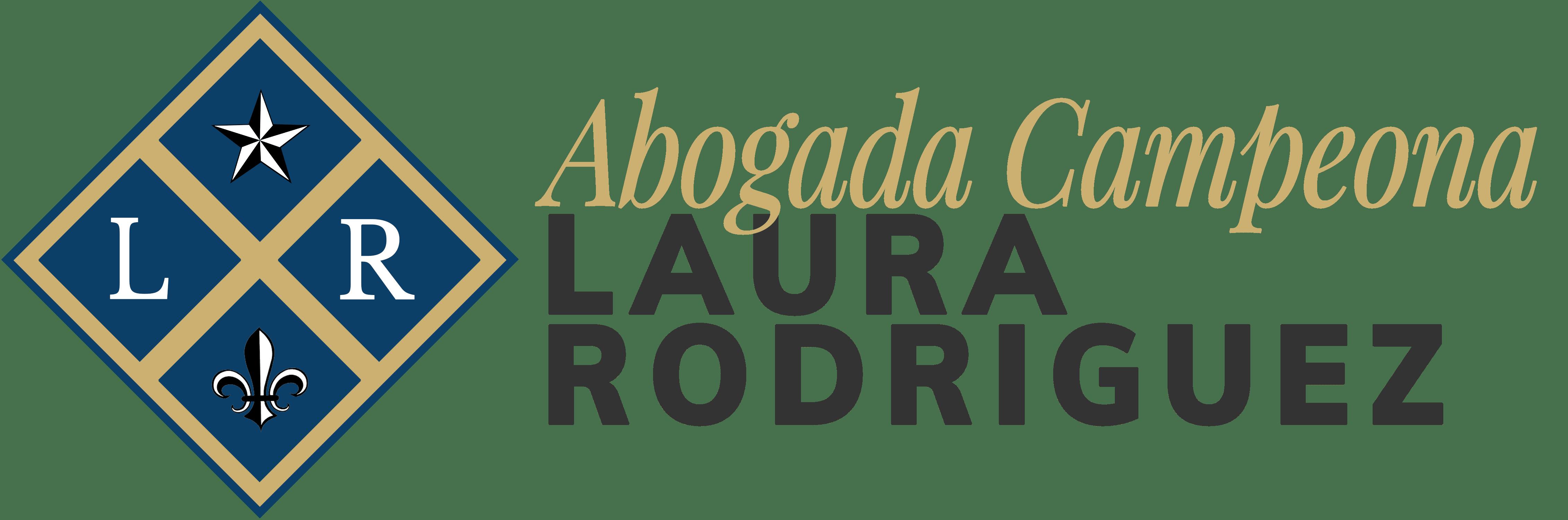 Abogada Campeona-Laura Rodriguez